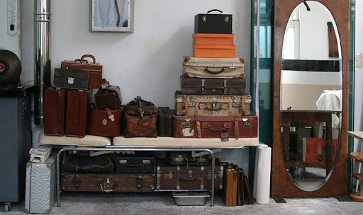 Don't take a ton of suitcases on a cruise. Here are some tips for packing light.