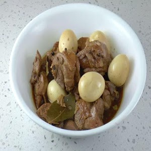 Chicken adobo with egg pinoy food recipe video android apps on chicken adobo with egg pinoy food recipe video forumfinder Image collections