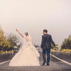 Wedding photographer Airapet Ovsepyan (hayrohovsepyan). Photo of 10.11.2016