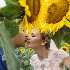 Wedding photographer Anna Khomutova (khomutova). Photo of 17.09.2014
