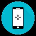 Accelerometer Calibration Free icon