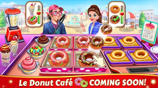 Crazy Cooking: Restaurant Craze Chef Cooking Games apkdebit screenshots 5
