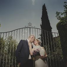 Wedding photographer Xavi Castells (xavicastells). Photo of 16.10.2018