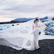 Wedding photographer Olga Shevchenko (shev4enko). Photo of 21.09.2018