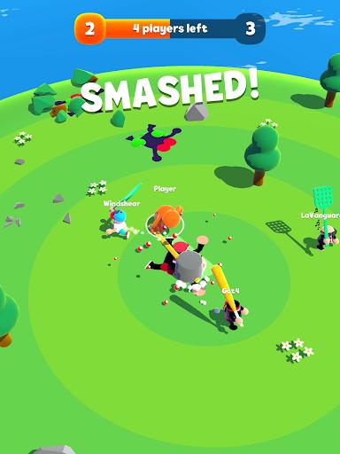 Smash Heroes apktram screenshots 4
