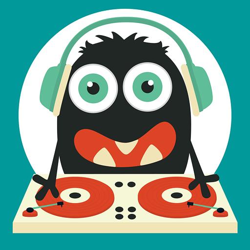 極速音樂 - 挑戰速度成為音樂達人 音樂 App LOGO-硬是要APP