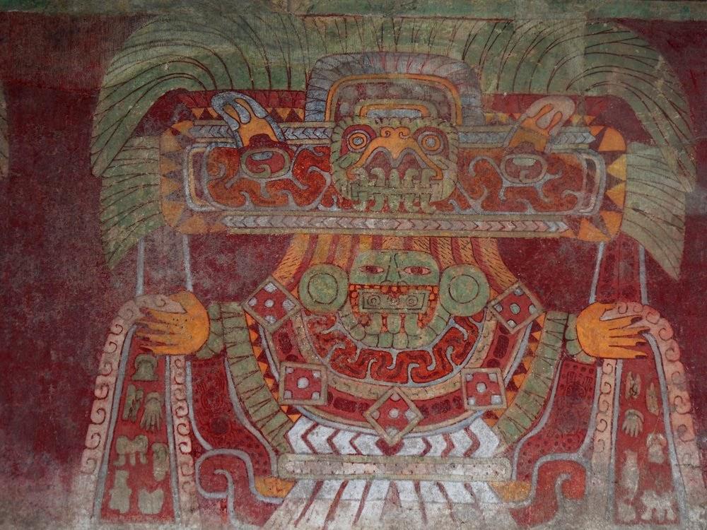 AZTECAS - Ao encontro de um povo sanguinário (1200 d.C. a 1521 d.C.)