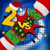 Rock Paper Scissor 2 - Christmas Game APK