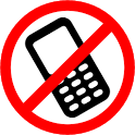 Call Blocker+ icon