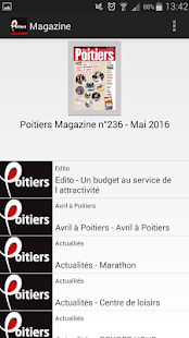 Poitiers- screenshot thumbnail