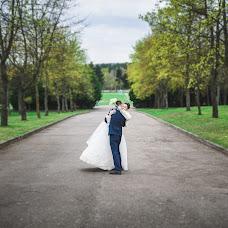 Свадебный фотограф Вадик Мартынчук (VadikMartynchuk). Фотография от 11.05.2015