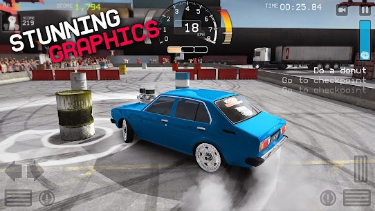 Torque Burnout 2.0.6 MOD (Unlimited Money) Apk + Data 9