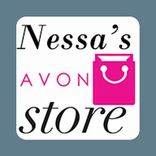 Nessa's Rep Store