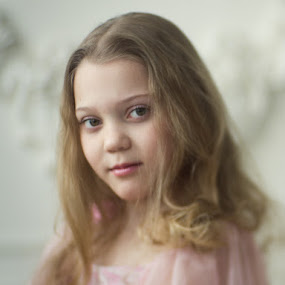 by Valentyn Kolesnyk - Babies & Children Child Portraits