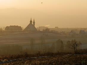 Photo: Kluszkowce, Pieniny