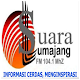 LPPL RADIO SUARA LUMAJANG FM for PC-Windows 7,8,10 and Mac