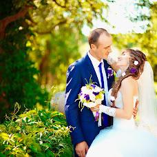 Wedding photographer Vadim Chikalo (bikervadim). Photo of 28.08.2014