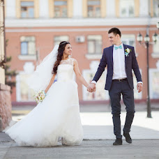 Wedding photographer Dmitriy Khomyakov (Texx). Photo of 08.06.2015