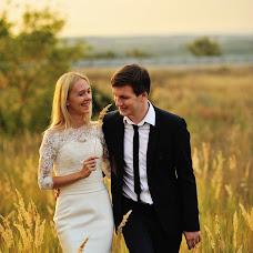 Wedding photographer Vlad Vasyutkin (VVlad). Photo of 28.08.2016