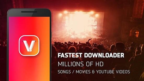 VidBest Video Downloader - náhled