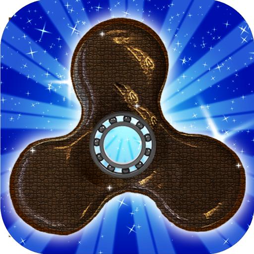 DIY Chocolate Fidget Spinner Maker! Finger Spinner (game)