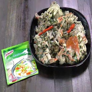 Ginataang langka with alimasag pinoy food recipe android apps on ginataang langka with alimasag pinoy food recipe forumfinder Images