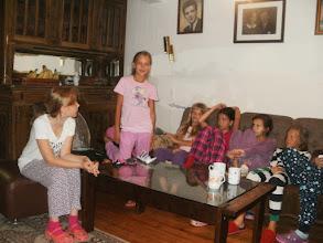 Photo: Sustredenie 2003ok v Turzovke 10.-17.08.2013