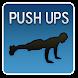 Runtastic Push-Ups PRO 腕立て伏せ