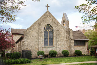 Photo: St. Luke Episcopal Church