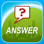 Islamic Questions Answers Icon