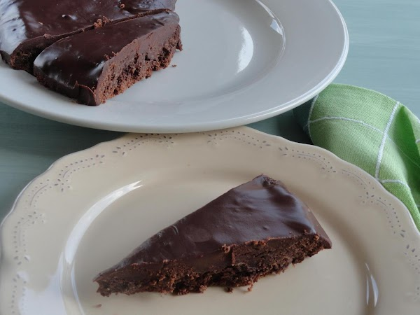 Sinful Torte (passover ... Special Occasion) Recipe