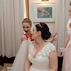 Wedding photographer Gabriel Eftime (gabieftime). Photo of 07.10.2016