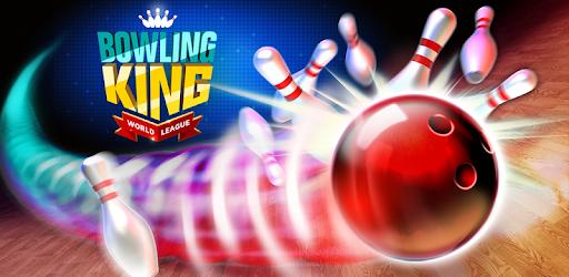 bowling king google play のアプリ