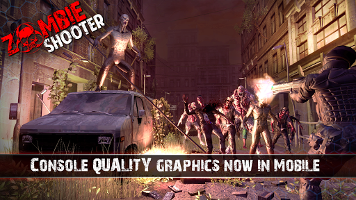 Zombie Shooter 3D  screenshots 6