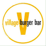 Logo for Village Burger Bar - West Village