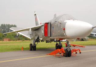 Photo: SU-24