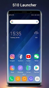 [Latest] SO S10 Launcher Prime v6.9