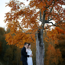 Wedding photographer Alexandru Vîlceanu (alexandruvilcea). Photo of 17.12.2017
