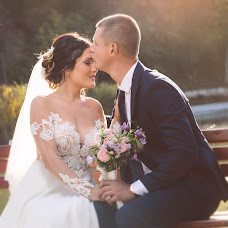 Wedding photographer Balin Balev (balev). Photo of 09.11.2018