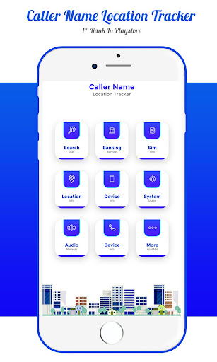 Caller Name Location Tracker 3.0 app download 3