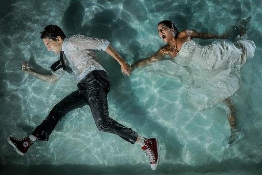 Fotógrafo de bodas Adrián Stehlik (adrianstehlik). Foto del 05.10.2016