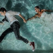 Wedding photographer Adrián Stehlik (adrianstehlik). Photo of 05.10.2016