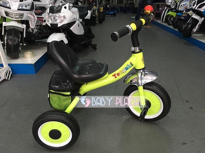 Xe đạp ba bánh cho bé Broller 04 4