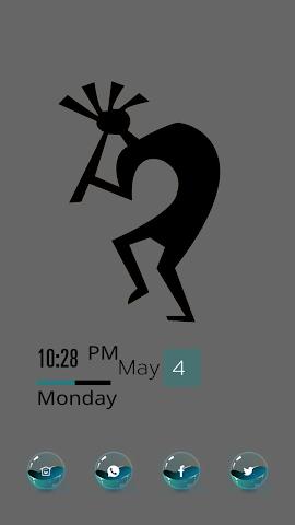 android Crazy Little Man Screenshot 0