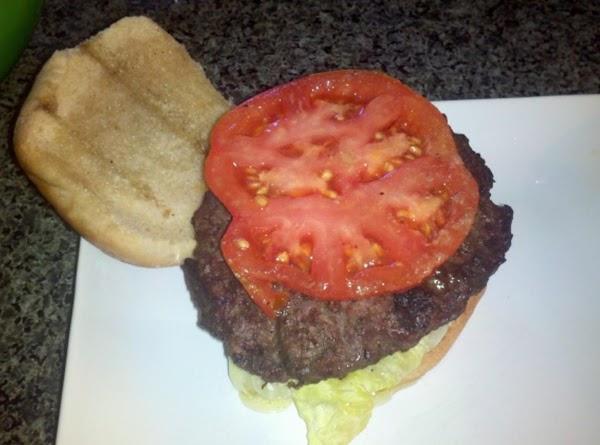 Add your seasoned tomato.