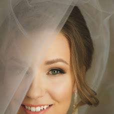 Wedding photographer Lyudmila Bodrova (bodrovalu). Photo of 24.04.2016