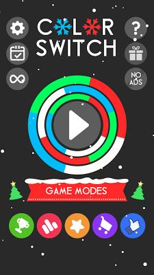 Color Switch - screenshot