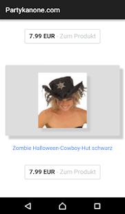 Tải Game Kostüme kaufen Partykanone.com