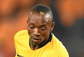Big price tag: Khama Billiat is yet to find his shooting boots since signing for Kaizer Chiefs. Picture: GALLO IMAGES/LEFTY SHIVAMBU