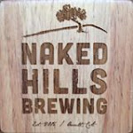 Logo of Naked Hills Heroic Hard Cider